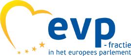 Logo van Evangelische Volkspartij